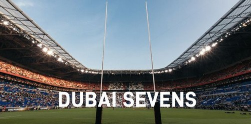 Dubai Sevens tickets