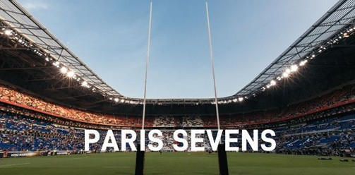 Paris Sevens tickets