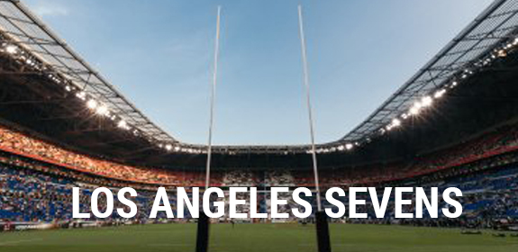 Los Angeles Sevens tickets