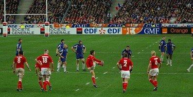 Frankrijk vs Wales tickets