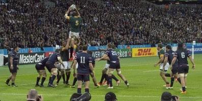 Afrique du Sud vs Italie tickets